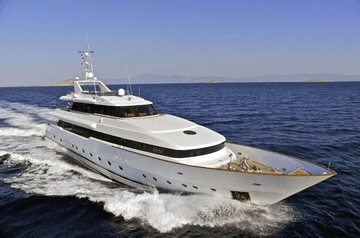 YACHT ORION